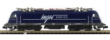 MGW Taurus  -  Hobbytrain H2715