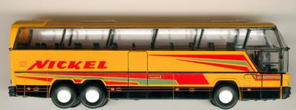 Neoplan-Cityliner Nickel - Rietze 60180