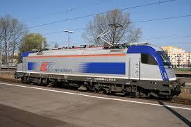 PKP Intercity Taurus - Hobbytrain H2718