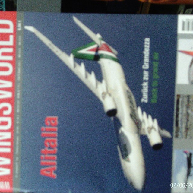 Wings World Magazine – Issue 1 2016 1