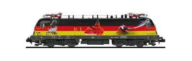 Germany Football special  Taurus  – Hobbytrain H2752 1