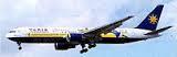 Varig 'World Cup' Boeing 767-300  - 526661