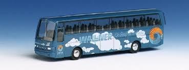Setra Coach WALLNER  Herpa 142083