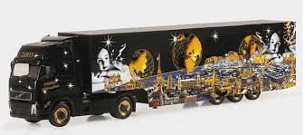 VOLVO Herpa Christmas Truck 2003 - Herpa 149501