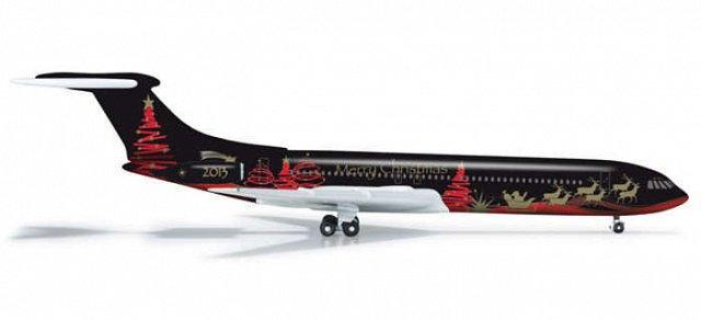 Christmas 2013 Vickers VC-10 - 524513