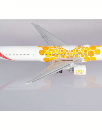 Herpa Wings 1:500 Boeing 767-300 VARIG WORLD CUP 526661