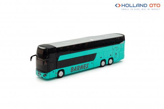 Barnes Coaches VDL Double Deck 1/87 scale model - Holland ...